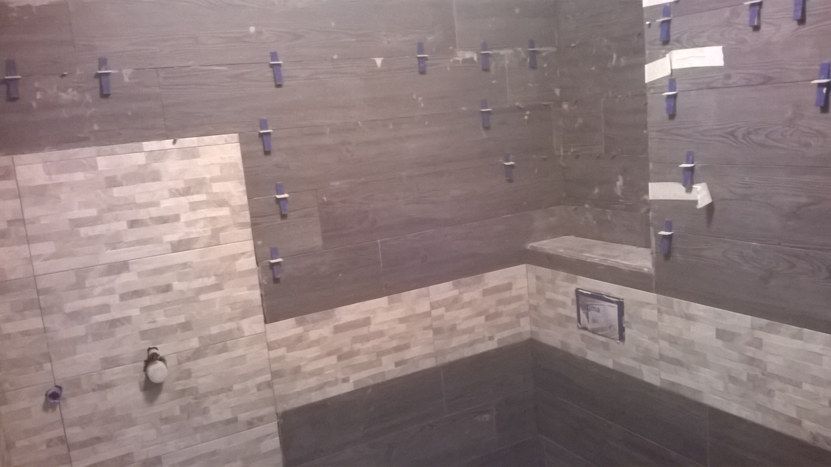 RISTRUTTURAZIONE BAGNI - Ristrutturazioni bagni appartamenti